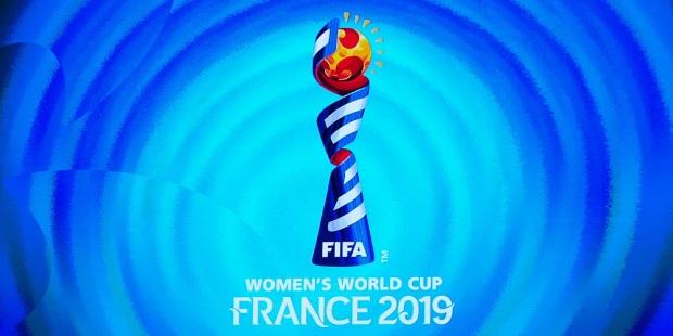 Fotboll, Dam, Infšr VM 2019, Frankrike