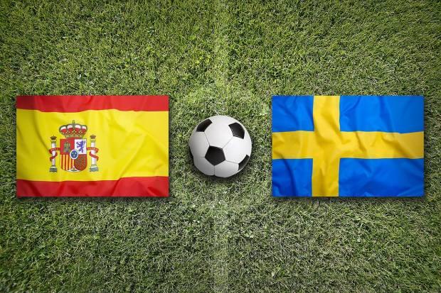 Spanien-Sverige-News