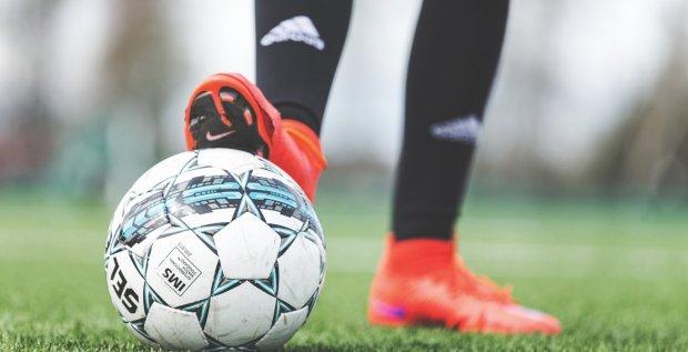 Lokal fotboll